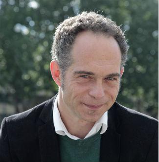 Marc Bouchet