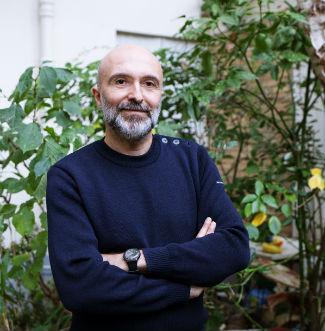 Bernard Borghino