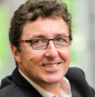 Pascal Duforestel