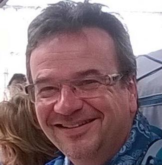 Patrick Beauvillard