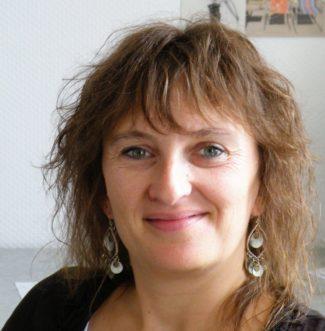 Sylvie Mouroux