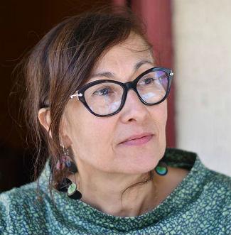 Emmanuelle Lavoix