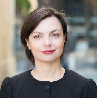 Anne GERARD