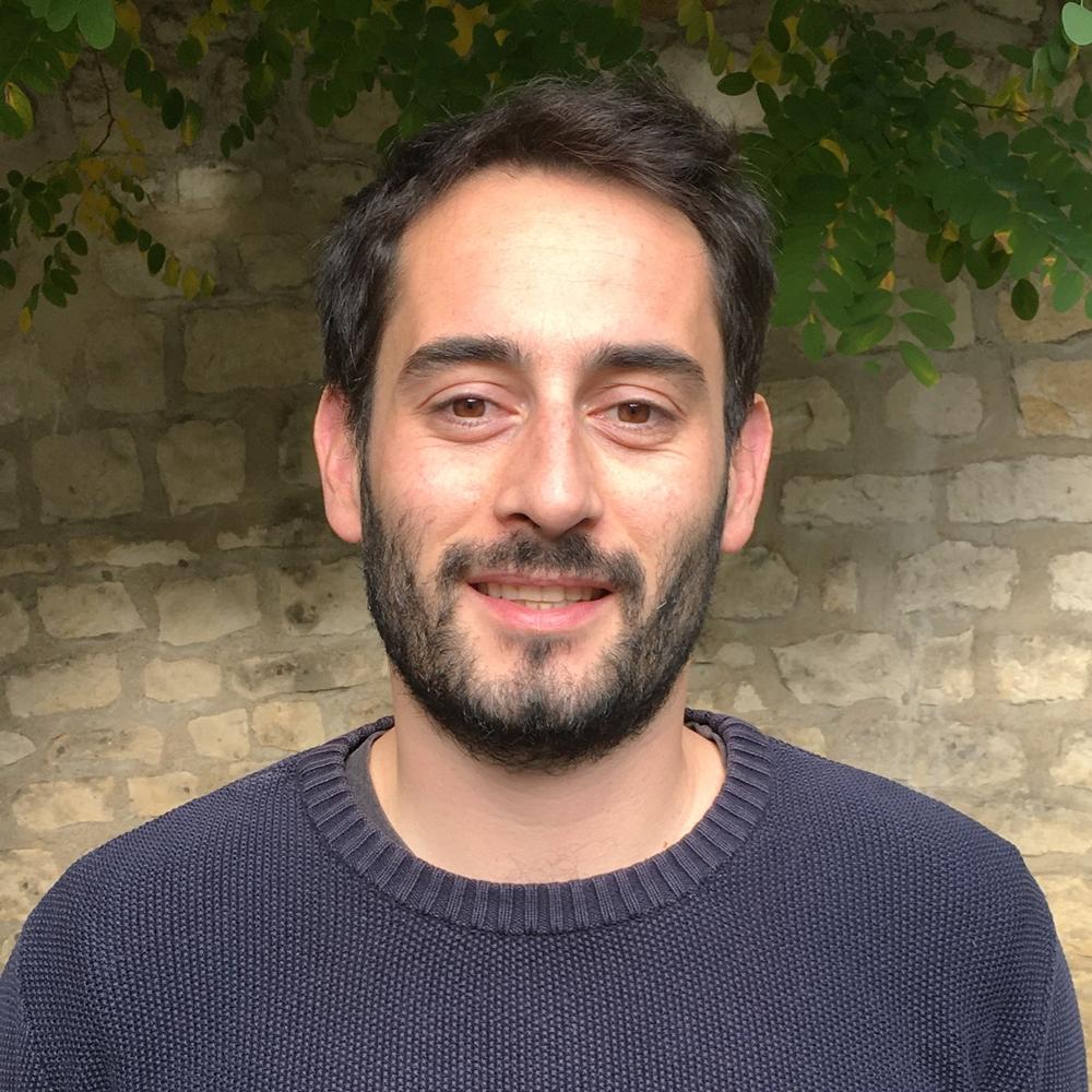 Antoine Augeard