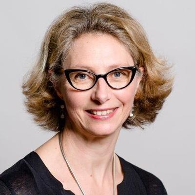 Carole Le Rendu