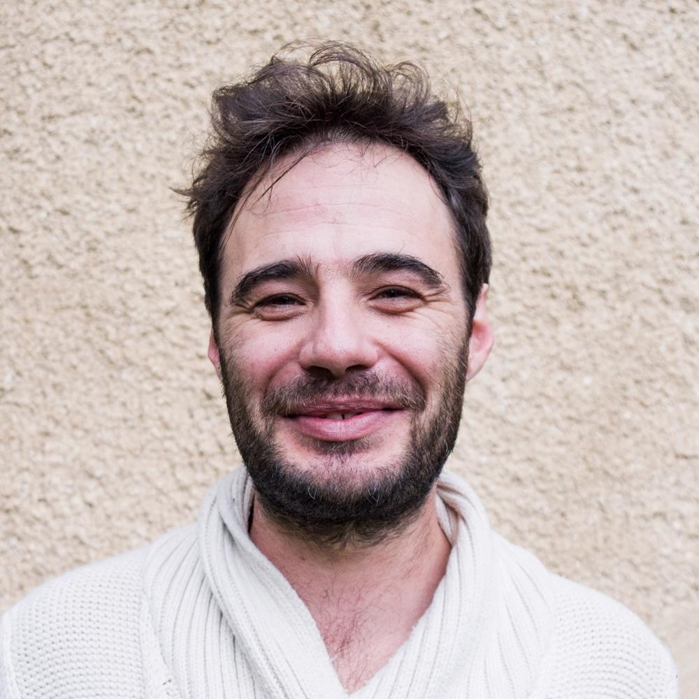 Julien Mast