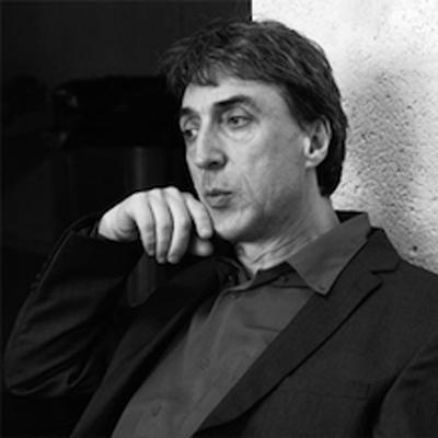François Ribac