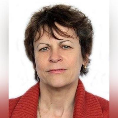 Élisabeth Magne