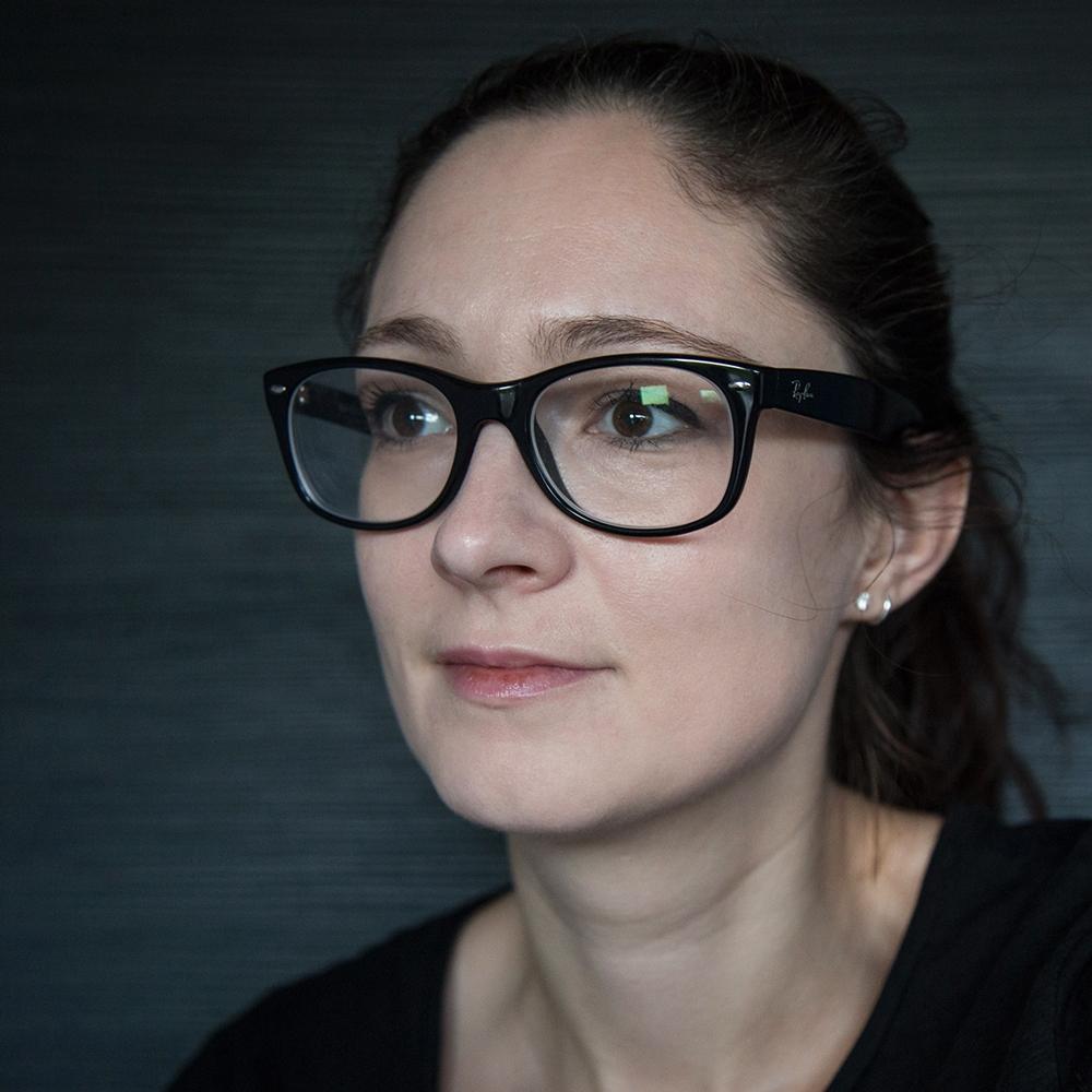Lydie Palaric