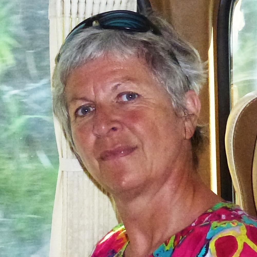 Nicole Moreau