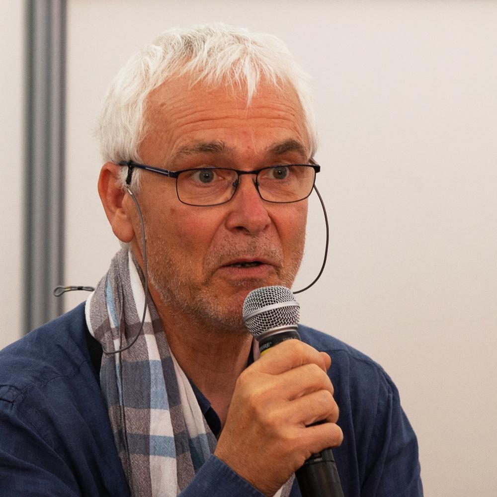 François Boidron